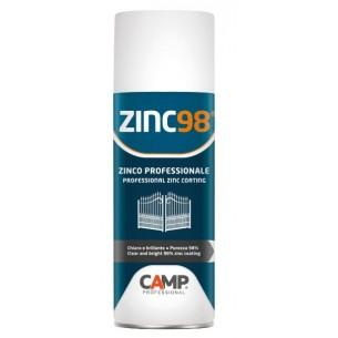 Zinco Professionale 98%...