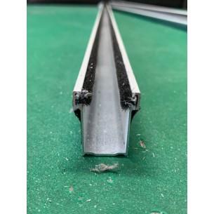 Guida in Alluminio